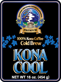 kona cool cold brea
