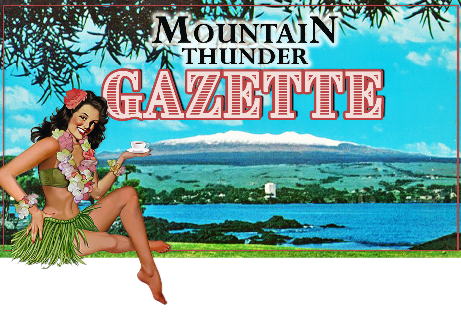 mountain thunder gazette header
