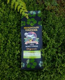 organic 100% kona coffee